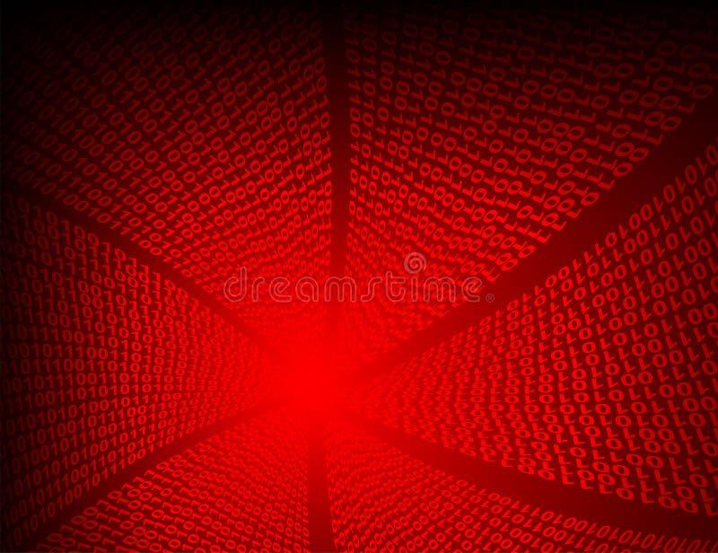 абстрактное цифровое стоковое изображение rf