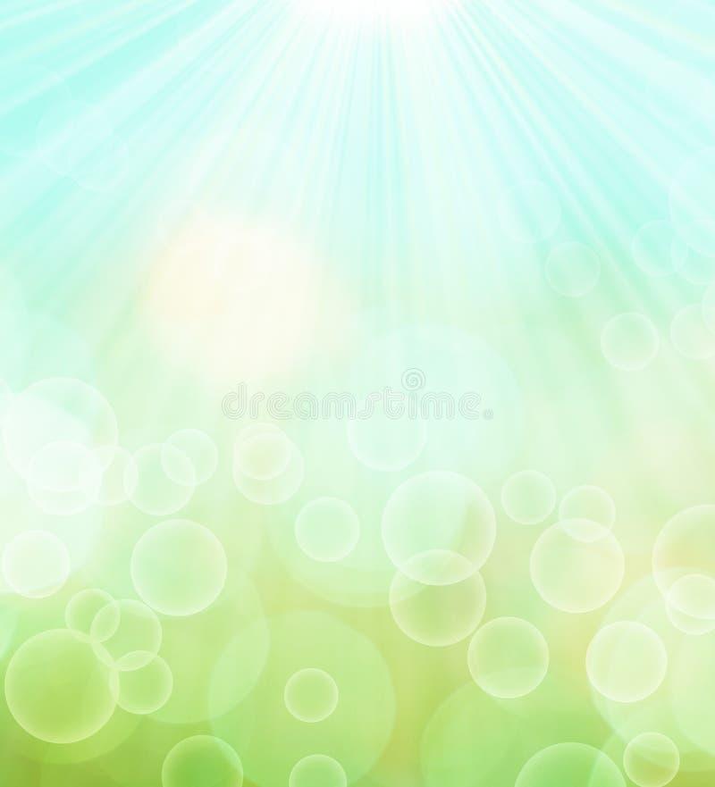 абстрактное bokeh стоковое изображение rf