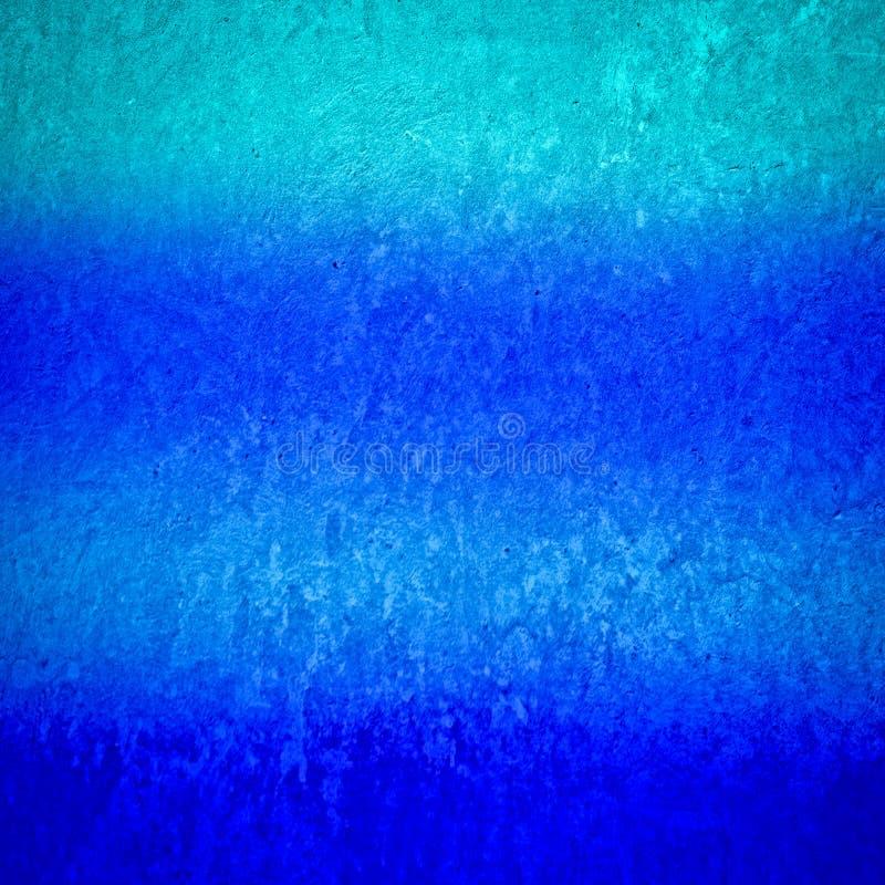 абстрактное grunge сини предпосылки стоковые изображения rf