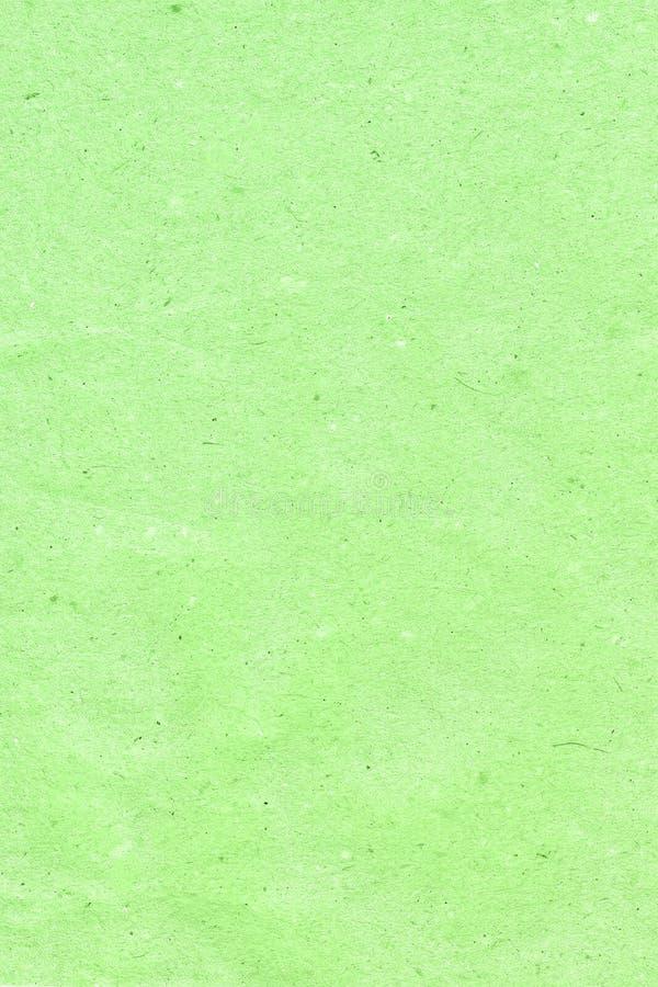 Абстрактной нарисованная рукой зеленая предпосылка акварели, иллюстрация растра стоковая фотография