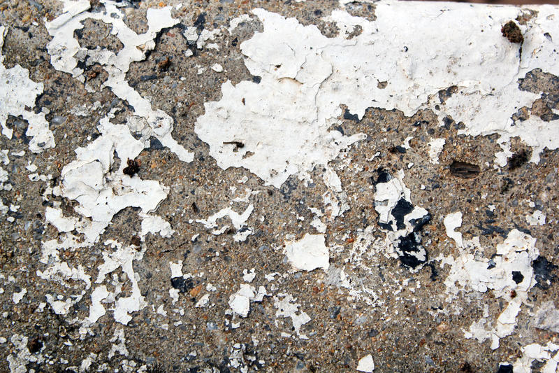 абстрактной треснутая предпосылкой текстура краски стоковые изображения