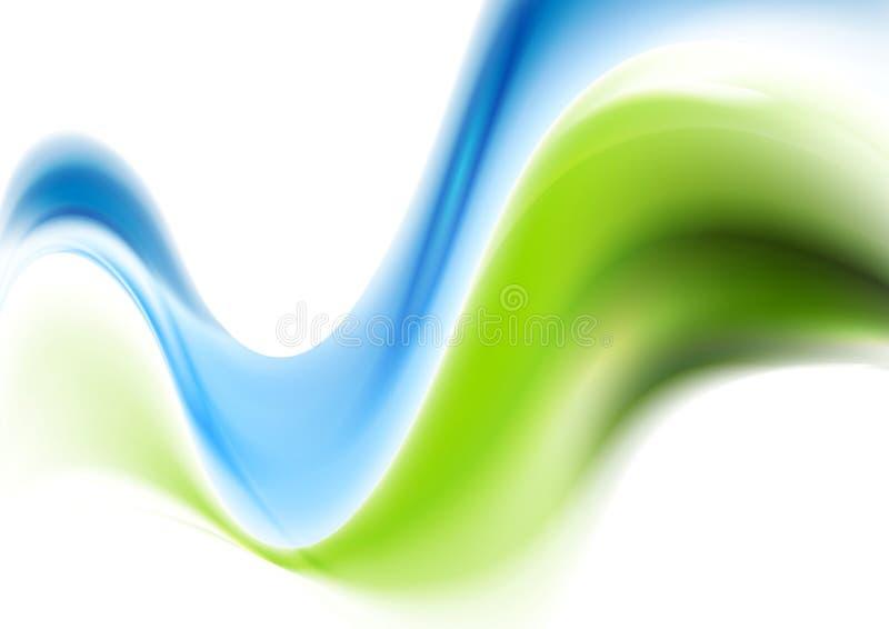 Download Абстрактные волнистые приглаживают дизайн Сетка градиента Иллюстрация вектора - иллюстрации насчитывающей корпоративно, линия: 40591489