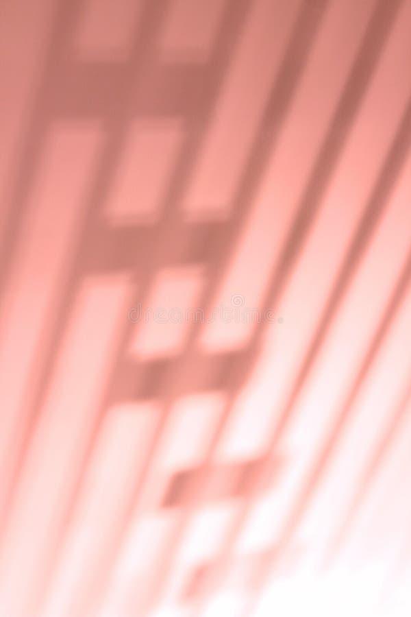 Абстрактные геометрические розовые линии стоковое фото rf