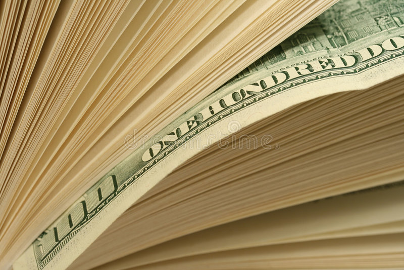 абстрактные деньги стоковое изображение