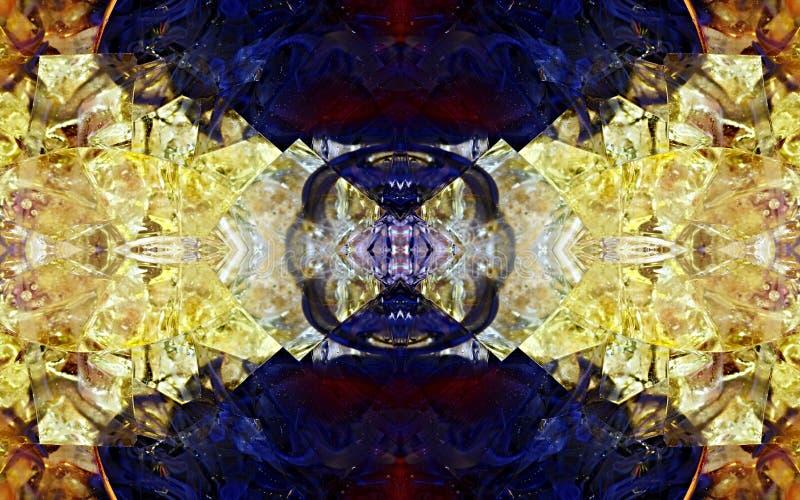 Абстрактные картины стоковые фото