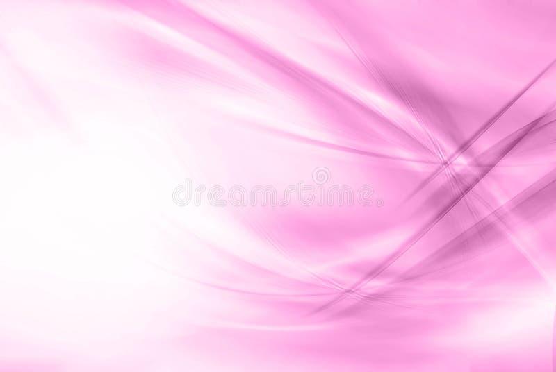 Абстрактные малиновые предпосылка, линии и нерезкость стоковая фотография rf