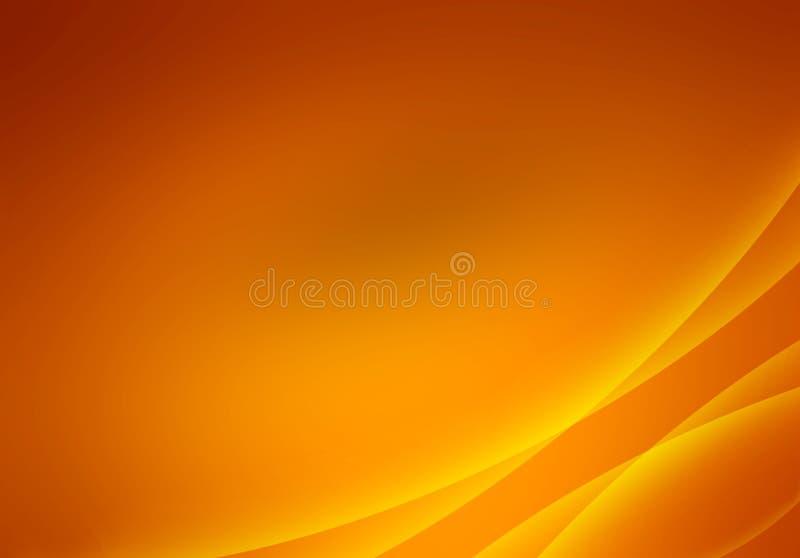 Абстрактные обои рассвета стоковое фото