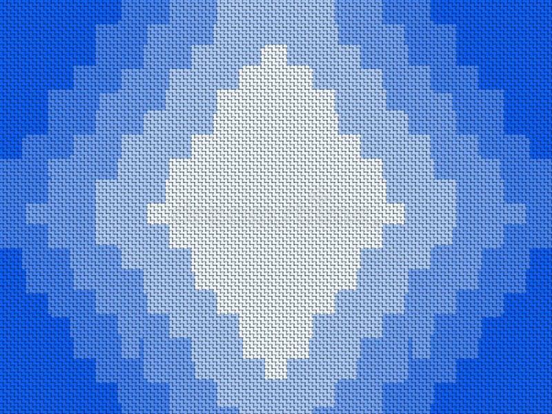Абстрактные предпосылки текстуры ткани стоковые изображения rf