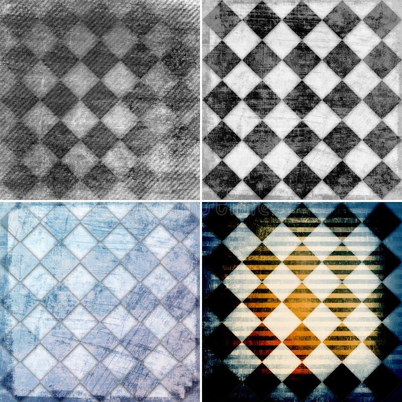Абстрактные предпосылки цвета иллюстрация штока
