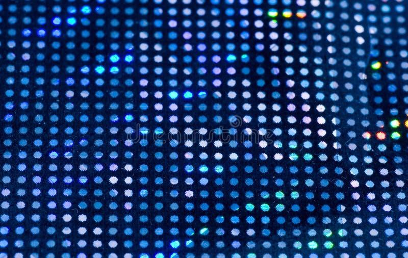 абстрактные света предпосылки сверкная стоковое изображение rf