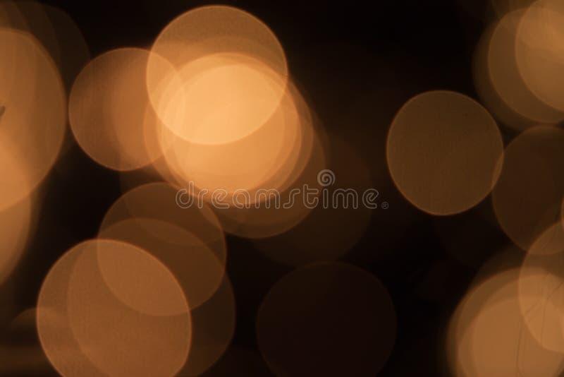 абстрактные света предпосылки стоковое фото