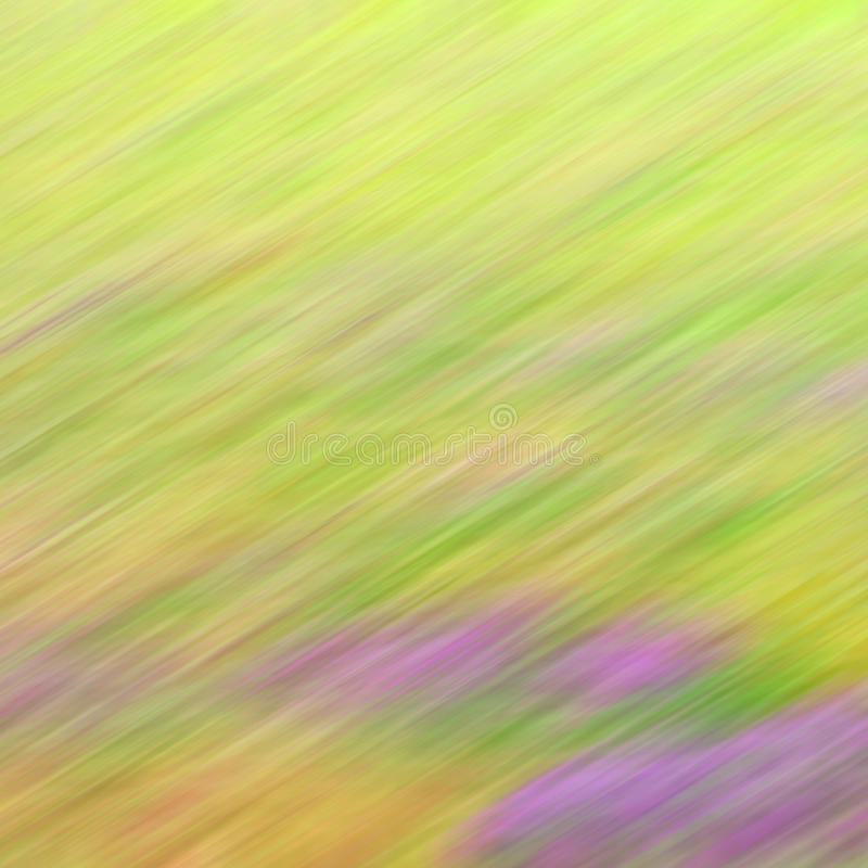 абстрактные цвета и запачканный стоковое фото