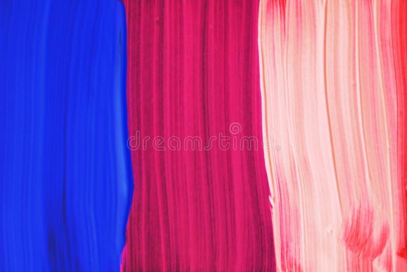 Абстрактные цвета и текстура предпосылки r бесплатная иллюстрация