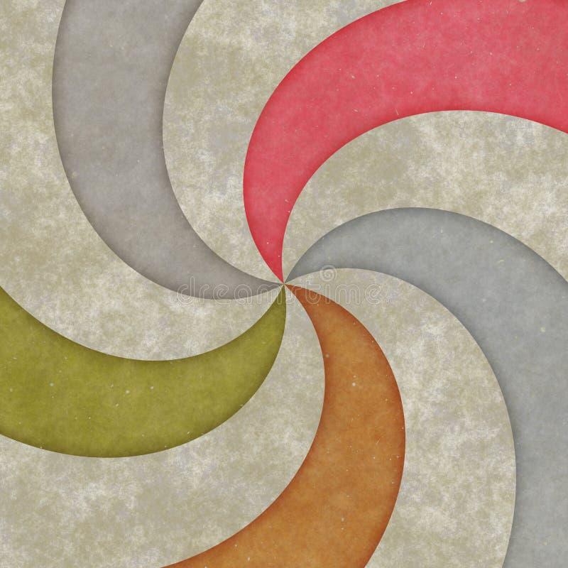 абстрактные этапы бесплатная иллюстрация
