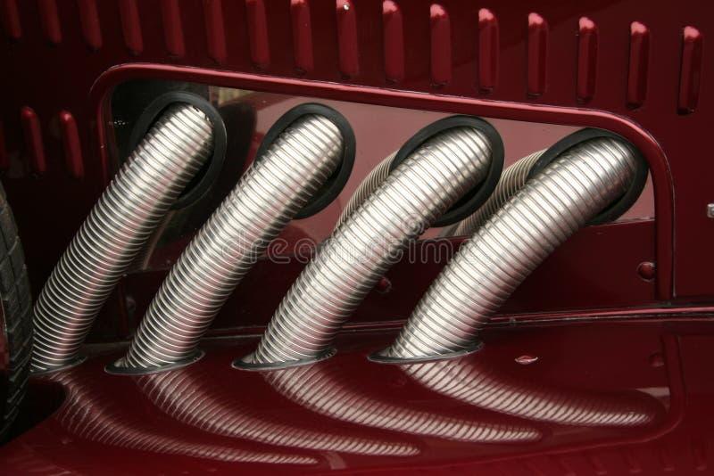 абстрактный автомобиль стоковая фотография rf