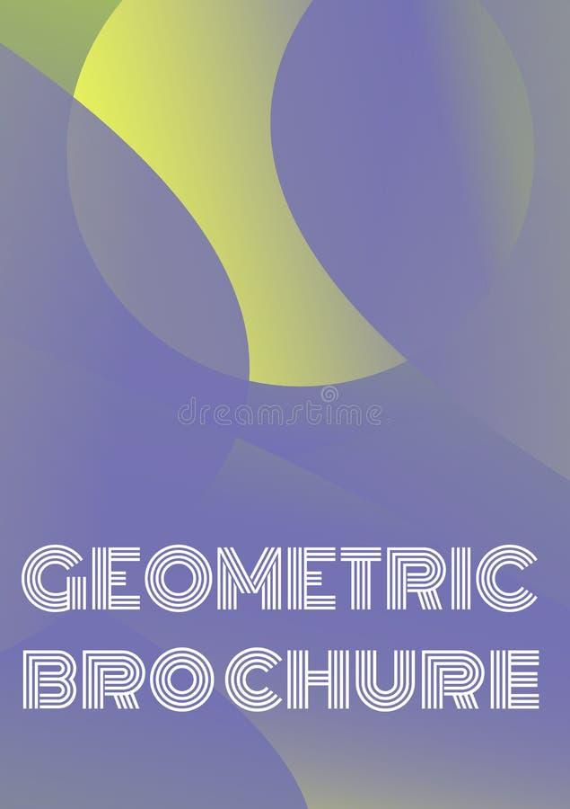 абстрактный вектор предпосылки пустыня космоса бесплатная иллюстрация