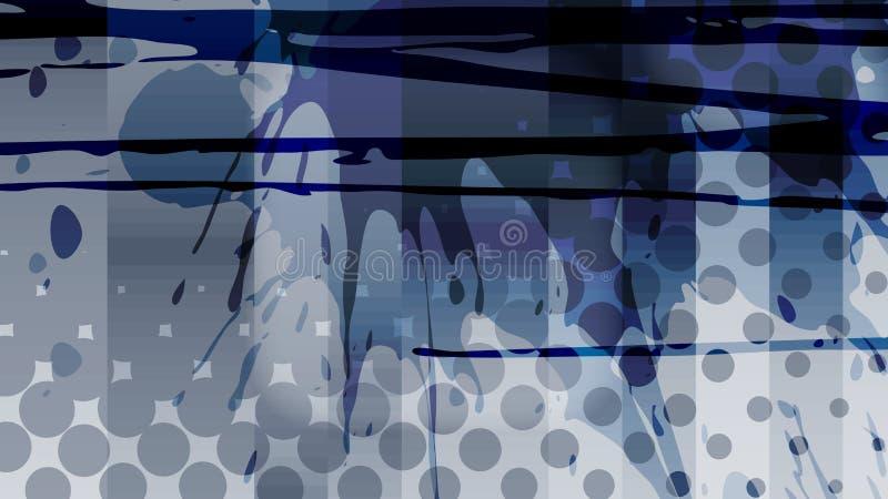 абстрактный вектор grunge предпосылки бесплатная иллюстрация