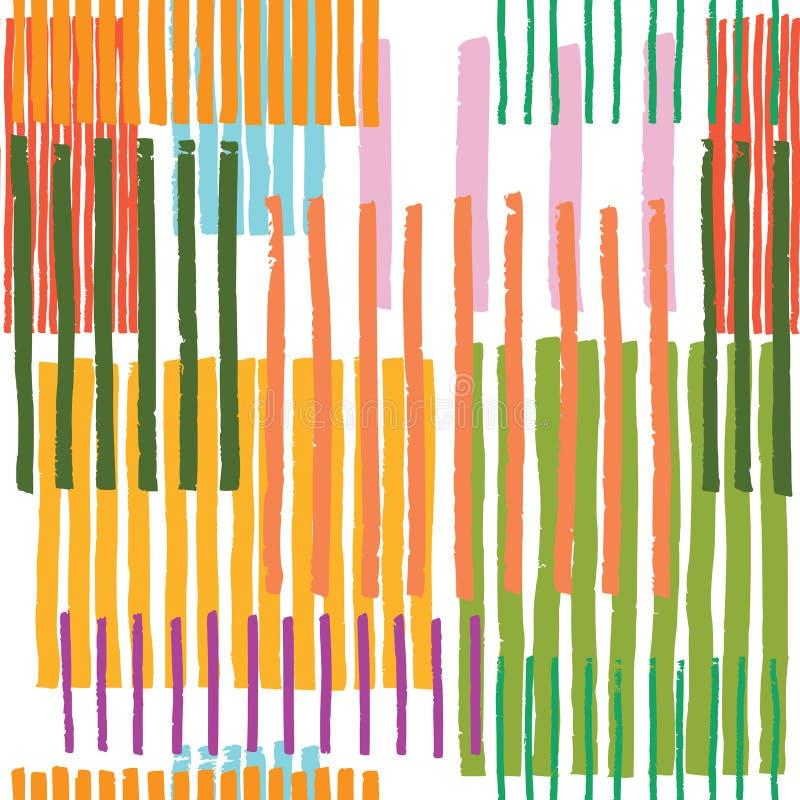 Абстрактный геометрический орнамент бесплатная иллюстрация