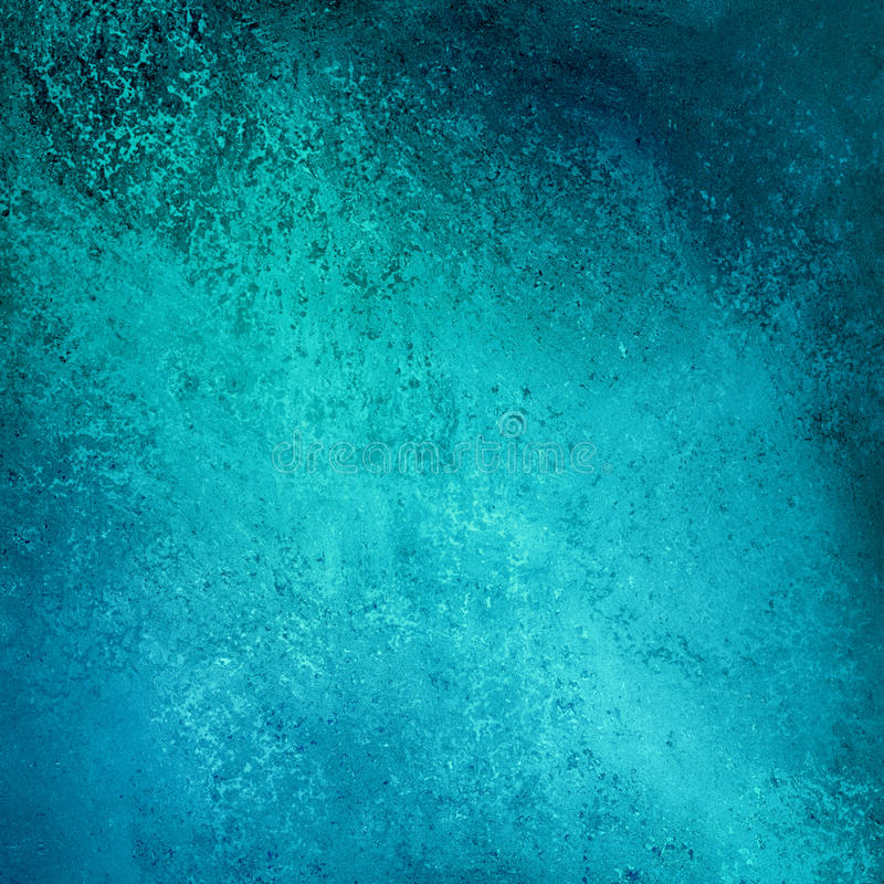 Абстрактная голубая текстура grunge blackground иллюстрация штока