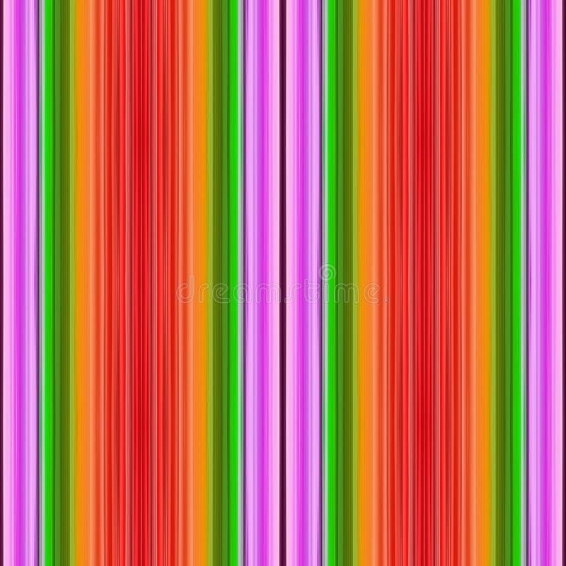 Абстрактный градиент радуги infographics stripes иллюстрация предпосылки иллюстрация штока