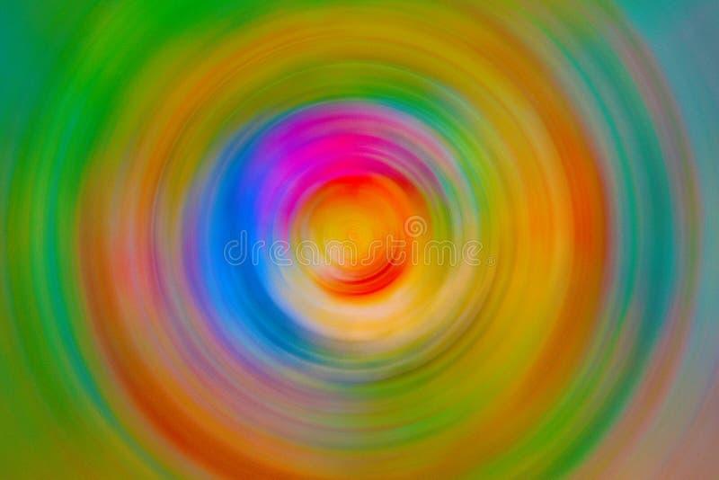 Абстрактный дизайн сделанный краски фрактали и богатой текстуры на предмете воображения, творческих способностей и искусства стоковые фотографии rf