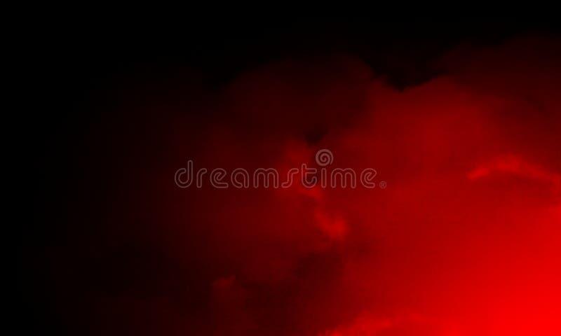 Абстрактный зеленый туман тумана дыма на черной предпосылке изолированная текстура, стоковые изображения rf