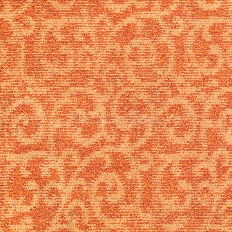 Абстрактный ковер с предпосылкой и текстурой картины стоковая фотография rf