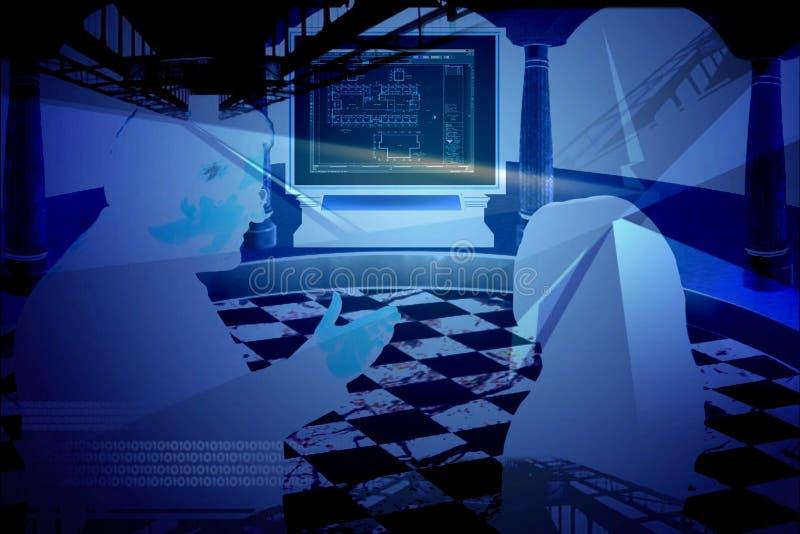 абстрактный компьютер
