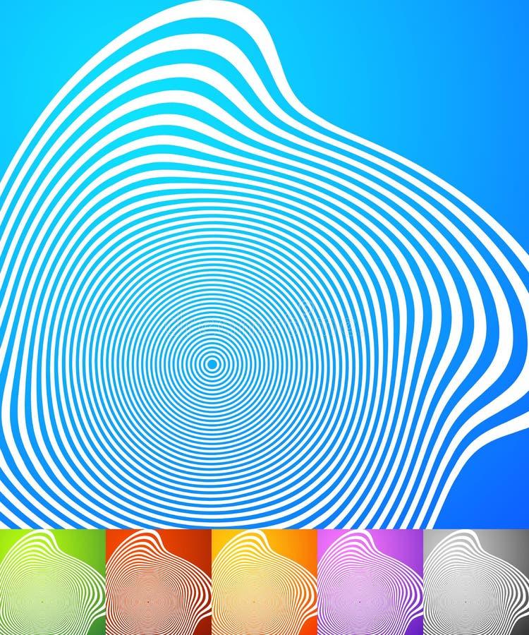 Download Абстрактный комплект предпосылки Квадратные предпосылки формата с Geometri Иллюстрация вектора - иллюстрации насчитывающей иллюстрация, royalty: 81812947