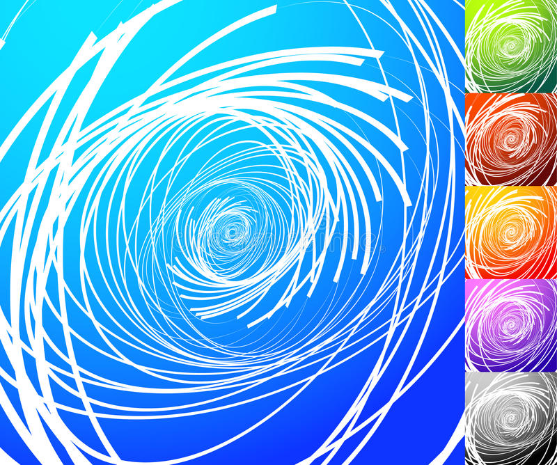 Download Абстрактный комплект предпосылки Квадратные предпосылки формата с Geometri Иллюстрация вектора - иллюстрации насчитывающей градиент, формы: 81813014