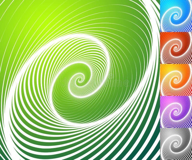 Download Абстрактный комплект предпосылки Квадратные предпосылки формата с Geometri Иллюстрация вектора - иллюстрации насчитывающей monochrome, черный: 81813023