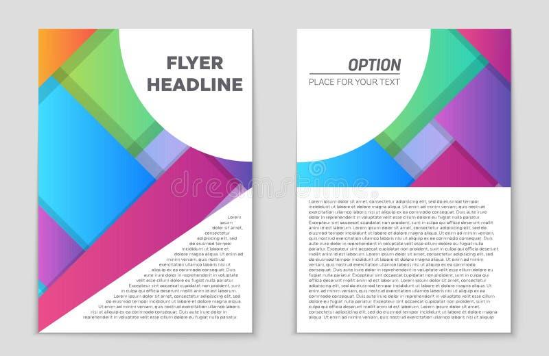 Абстрактный комплект предпосылки плана Для дизайна шаблона искусства, список, титульный лист, стиль темы брошюры модель-макета, з иллюстрация вектора