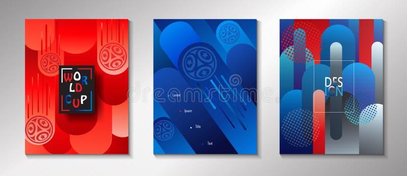Абстрактный красочный шаблон продажи знамени бесплатная иллюстрация