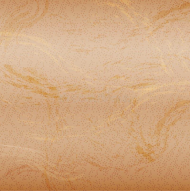 Download абстрактный песок предпосылки Иллюстрация вектора - иллюстрации насчитывающей coast, естественно: 41655930
