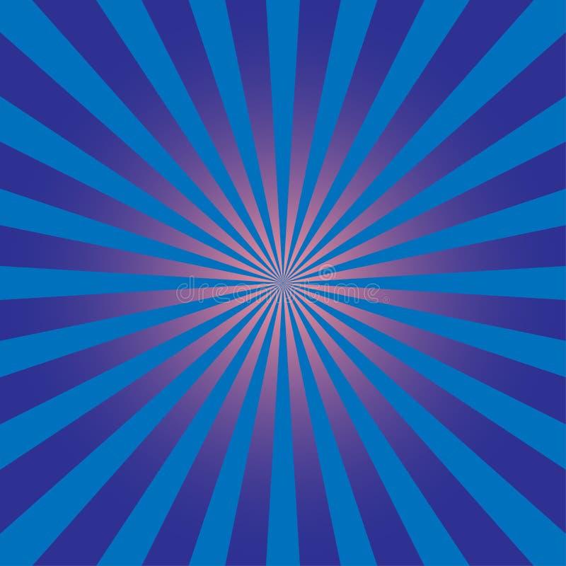 Абстрактный свет - желтое солнце излучает предпосылку вектор экрана иллюстрации 10 eps иллюстрация вектора