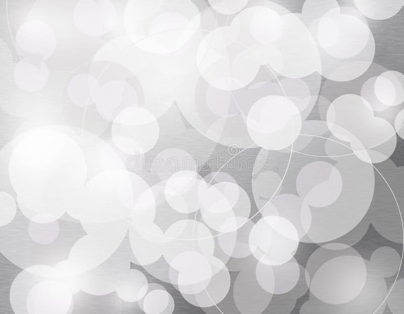 абстрактный свет предпосылки бесплатная иллюстрация