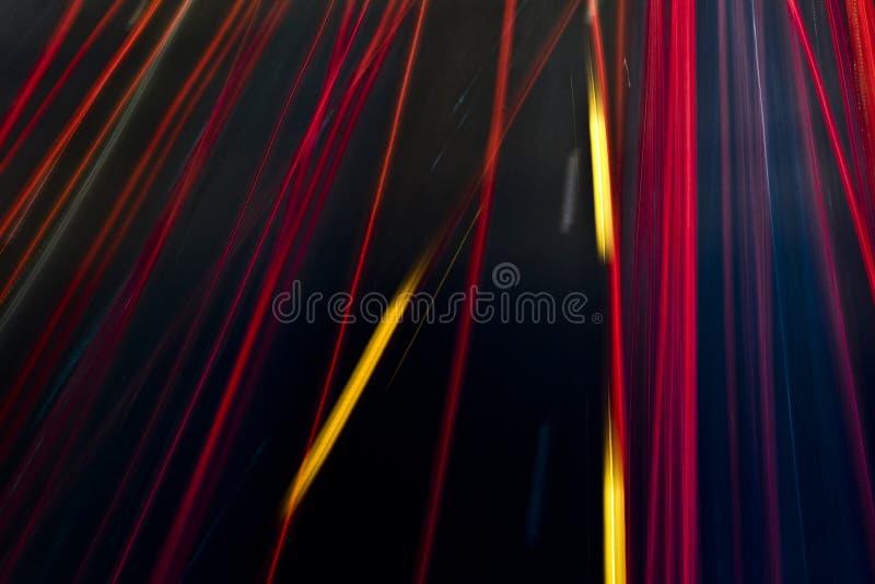 абстрактный свет предпосылки стоковая фотография