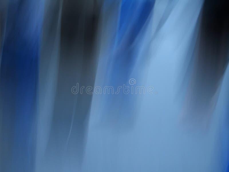 абстрактный серый цвет нерезкости предпосылки Стоковые Фото