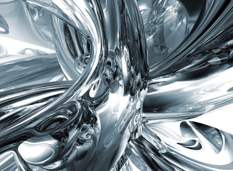абстрактный серый цвет иллюстрация штока