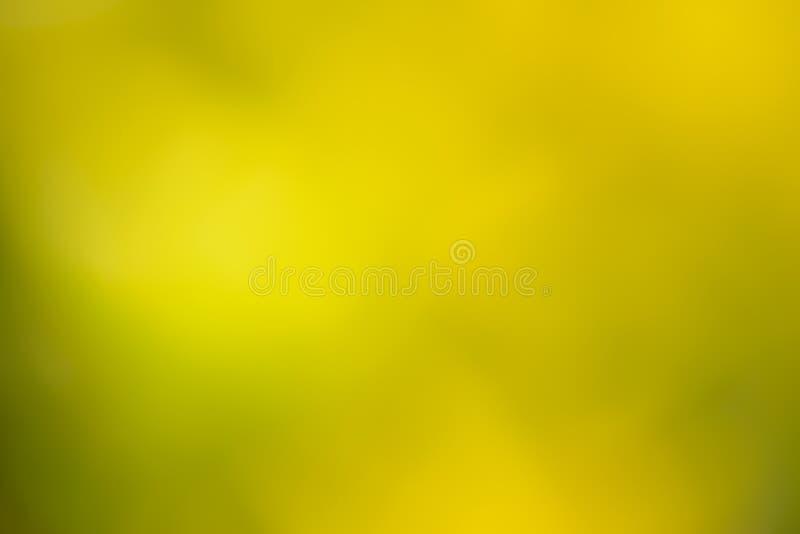 Абстрактный цвет от цветка стоковая фотография rf