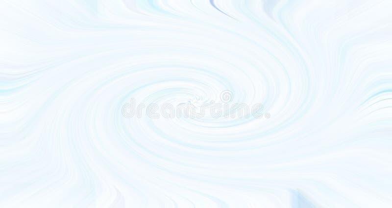Абстрактный цвет предпосылки картины прокладок в селективном фокусе с мечтательным цветом влияния зарева иллюстрация штока