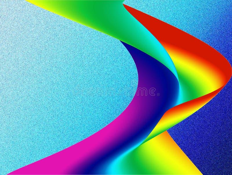 абстрактный цвет стоковые фотографии rf