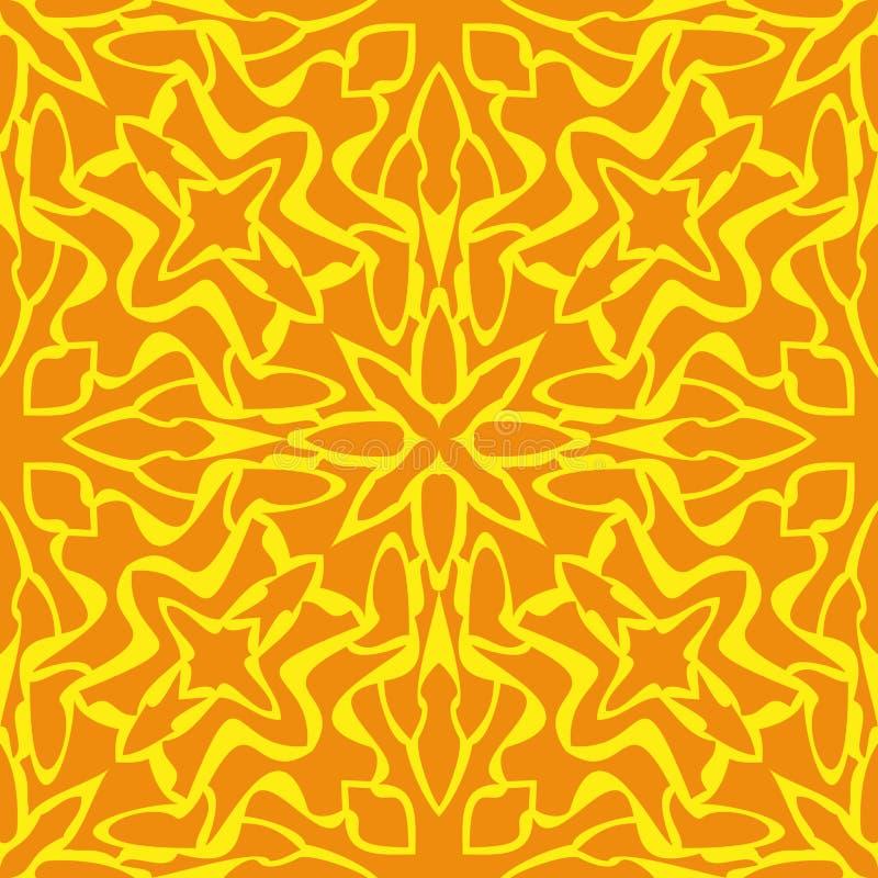 абстрактный шов картиныless иллюстрация вектора