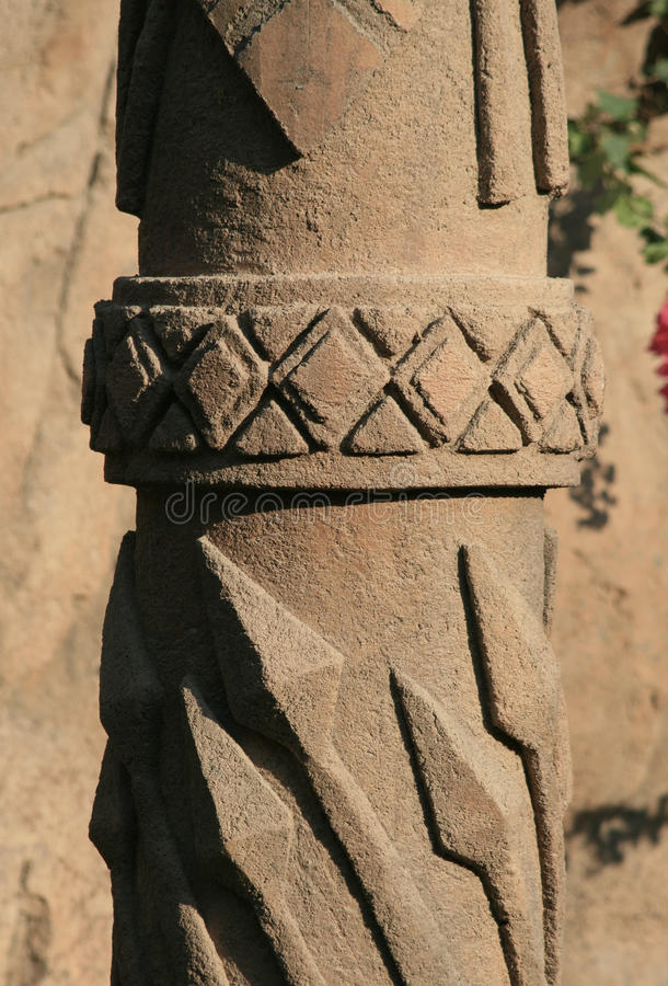 абстрактный штендер стоковая фотография rf