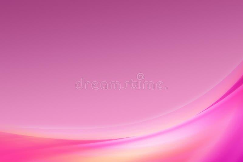 Абстрактный элегантный романтичный дизайн предпосылки иллюстрация вектора
