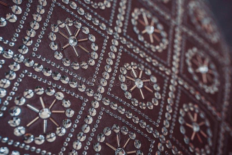 абстрактный kaleidoscope предпосылки стоковое изображение rf