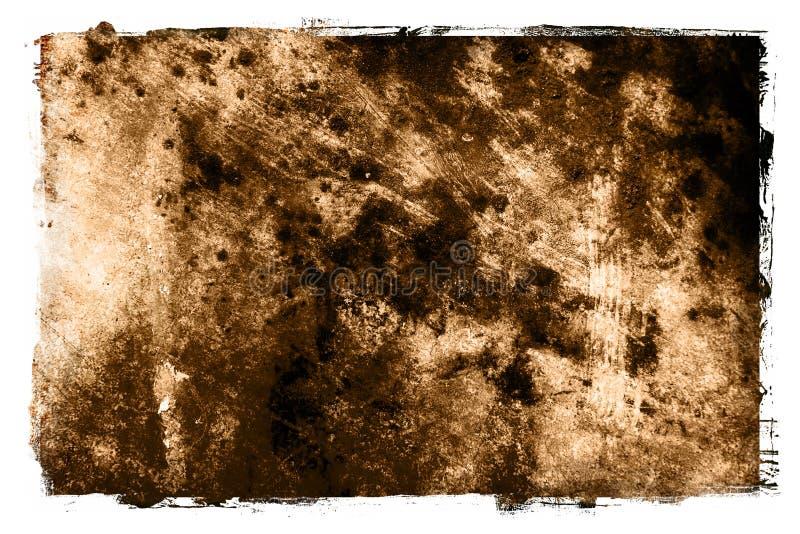 Абстрактным предпосылка текстурированная Grunge Бесплатные Стоковые Фото