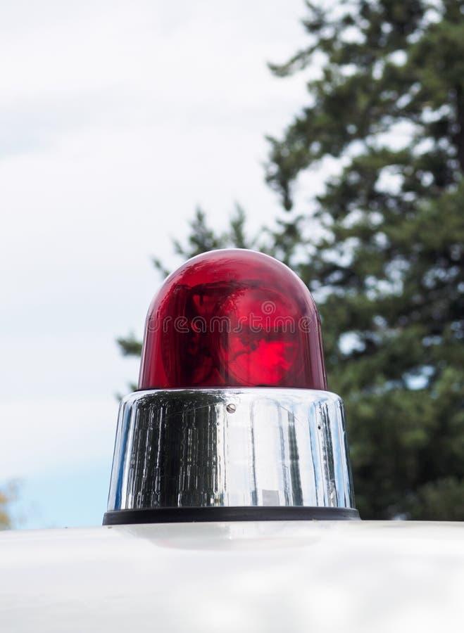 Аварийное освещение стоковая фотография rf
