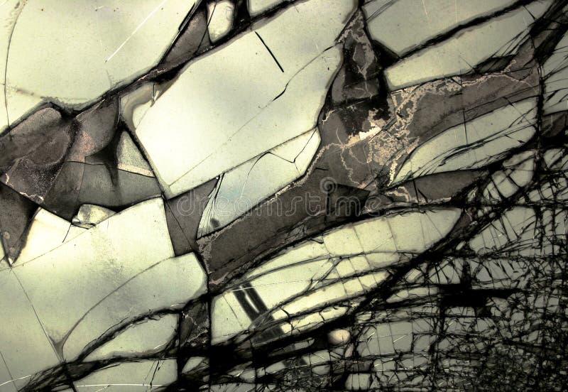 авария Стоковые Фото