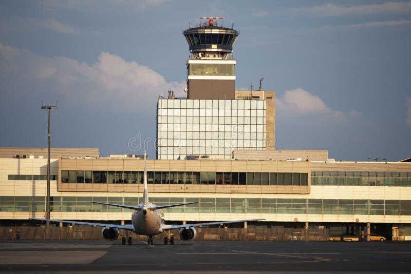 Авиапорт стоковые фото